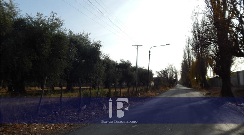 Terreno calle 9 de Julio, entre Rodriguez Peña y Alsina