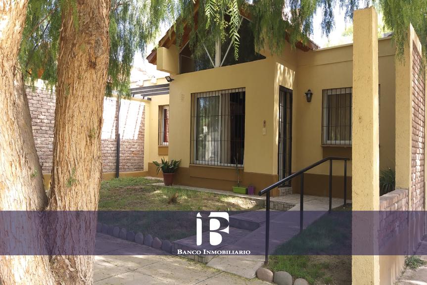 Casa Barrio Los Docentes