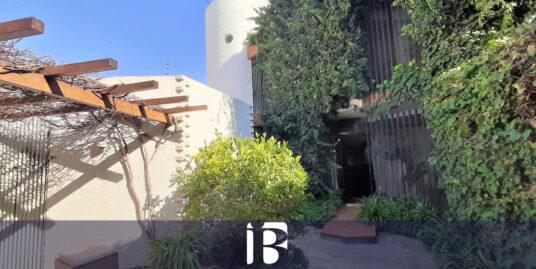 Casa en Quinta Sección. Calle Rodríguez