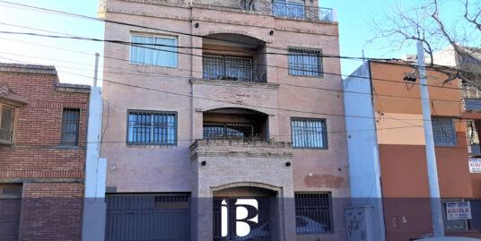 Quinta Sección. Calle Leonidas Aguirre.