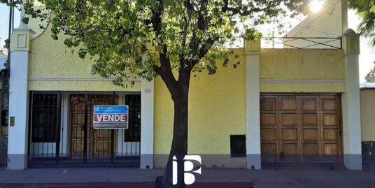 Casa calle Sargento Cabral. Las Heras
