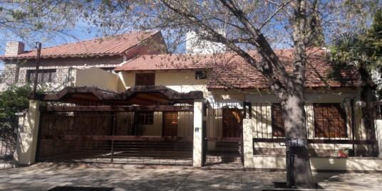 Casa Quinta Sección Sargento Cabral
