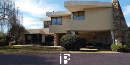 """Casa barrio """"Rincón de Chacras"""""""