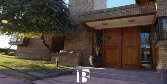 Casa Barrio Palmares