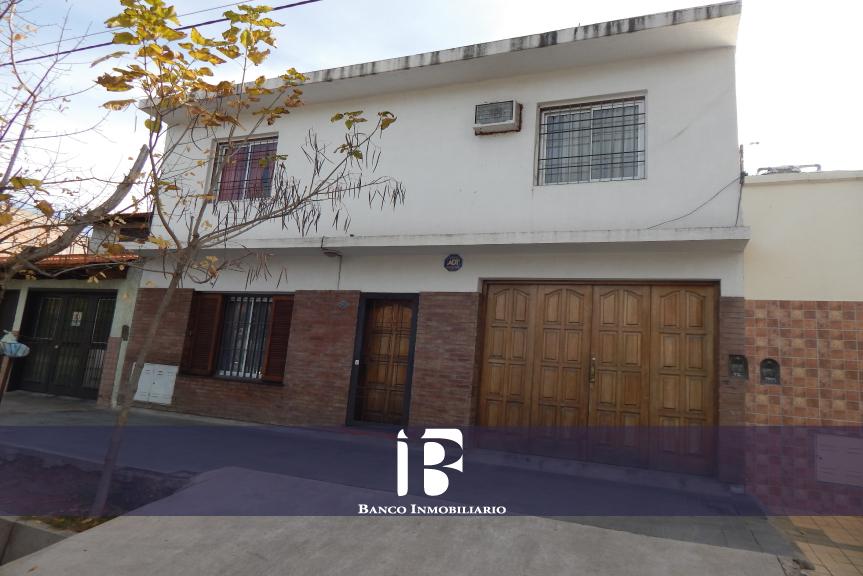 Casa Pascual Toso 996. San José