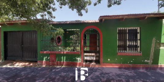 Barrio Colombia 1. Las Heras