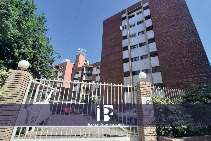 Departamento 2 Dormitorios Torres San Vicente