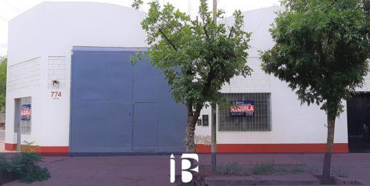 Galpón en San José